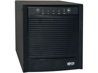 Tripp Lite UPS Smart 2200VA 1600W Tower AVR 120V Pure Sign Wave USB DB9 SNMP for Servers
