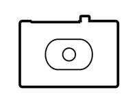 Canon Ec-S Focusing Screen