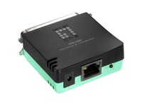 LevelOne FPS-1031 Mini Print Server with 1 Parallel Port