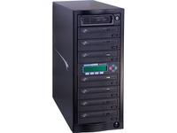 Kanguru 7 Target, 24x DVD Duplicator with Internal Hard Drive