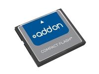 AddOn Cisco MEM-CF-4GB Compatible 4GB Flash Upgrade