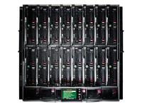 HPE Virtual Connect FlexFabric 10/24 Enterprise Edition BLc7000 Option