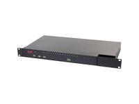 APC by Schneider Electric Analog KVM Switch