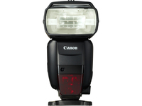 Canon Speedlite Flash Lineup