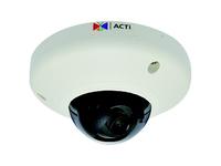 ACTi 1 Megapixel Network Camera - Dome