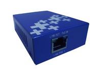 4XEM 1-Port 100M 10/100 Mbps PoE Extender