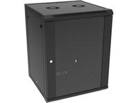 4XEM 12U Wall Mounted Server Rack/Cabinet