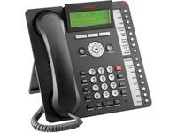 Avaya One-X 1616-I IP Phone - Desktop, Wall Mountable