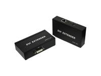 4XEM DVI Video Extender Over CAT5/UTP Ethernet (165Ft)