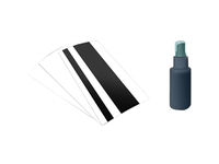 Ambir Document Scanner Cleaning & Calibration Kit (SA400-CC)