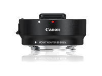 Canon Mounting Adapter