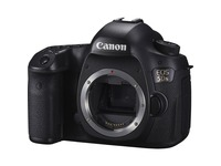 Canon EOS 5DS 50.6 Megapixel Digital SLR Camera Body Only
