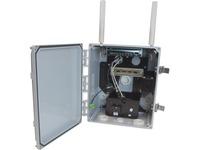 Digi Utility Communication Hub with 4G LTE