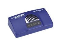 Black Box AlertWerks ServSensor Environmental Monitoring System