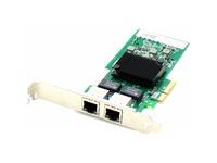AddOn 6Gbs SAS-2 Dual Open Mini-SAS SFF-8088 Port PCIe x8 RAID Controller Card