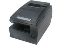 Star Micronics HSP7000 HSP7543C-24 GRY Multistation Printer