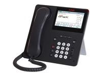 Avaya 9641GS IP Phone - Desktop, Wall Mountable