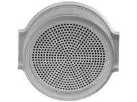 Bosch DCN-FLSP Flush Mount Speaker - Silver