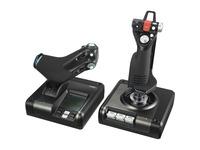 Saitek Pro Flight X52 Pro Flight System for PC