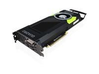 THINKSTATION NVIDIA QUADRO P5000 DPX4 DVI-D X1 16GB GDDR5