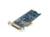 Black Box PCIe Bus Serial Board - (2) RS-232/422/485, (2) DB9