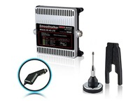 Smoothtalker Mobile X6 50db 4G LTE Extreme Power 6 Band Wireless Cellular Signal Booster Kit