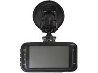 "Q-See - QGOHD - 1080P HD Black Dashcam with 2.7"" screen"