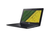 """Acer C771-C4TM 11.6"""" Chromebook - 1366 x 768 - Celeron 3855U - 4 GB RAM - 32 GB Flash Memory"""