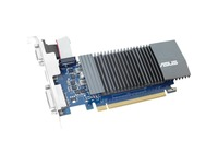 Asus NVIDIA GeForce GT 710 Graphic Card - 1 GB GDDR5