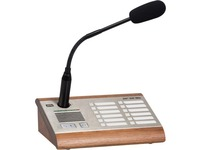 AXIS Wired Electret Microphone