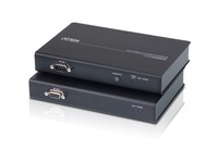 ATEN CE620L USB DVI HDBaseT 2.0 KVM Extender (Local Unit)-TAA Compliant