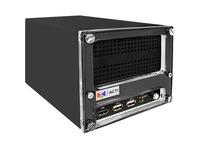 ACTi 16-Channel 2-Bay Desktop Standalone NVR