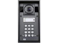 2N IP Force Video Door Phone Sub Station