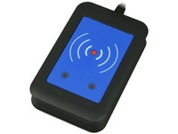 2N External RFID Card Reader 13.56MHz + 125KHz (USB)