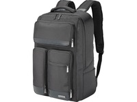 """Asus Atlas Carrying Case (Backpack) for 17"""" Notebook - Black"""