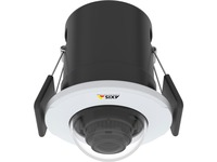 AXIS M3016 Network Camera - Color