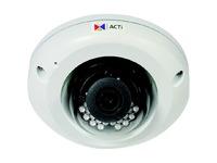 ACTi 4 Megapixel Network Camera - Mini Dome