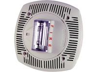 Bosch G-SSPK24CLPW Multi-Candela Ceiling-Mount Speaker Strobe (White, FIRE)
