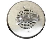 Bosch ET90-24MCC-FN Ceiling Speaker/Strobe 8W 15-95cd Nickel