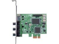 Advantech 1-ch H.264/MPEG-4 PCIe Video Capture Card with SDK