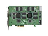 Advantech 16-ch H.264 PCIe Video Capture Card with SDK