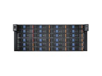 Advantech 4U Storage Chassis for ATX/EATX Serverboard with 24 Hot-swap Drive Bays