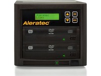 Aleratec 1:1 Copy Cruiser Pro SA HS CD/DVD Duplicator