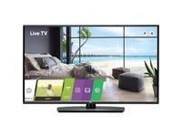 "LG LT560H 43LT560H0UA 43"" LED-LCD TV - HDTV - Ceramic Black - TAA Compliant"