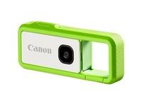 Canon 13 Megapixel Compact Camera - Avocado