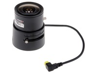 AXIS - 2.80 mm to 10 mm - f/1.2 - Zoom Lens for CS Mount