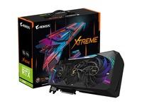 Aorus NVIDIA GeForce RTX 3090 Graphic Card - 24 GB GDDR6X
