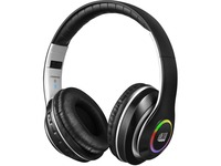 Adesso Bluetooth Stereo Headphone with Built-in Microphone