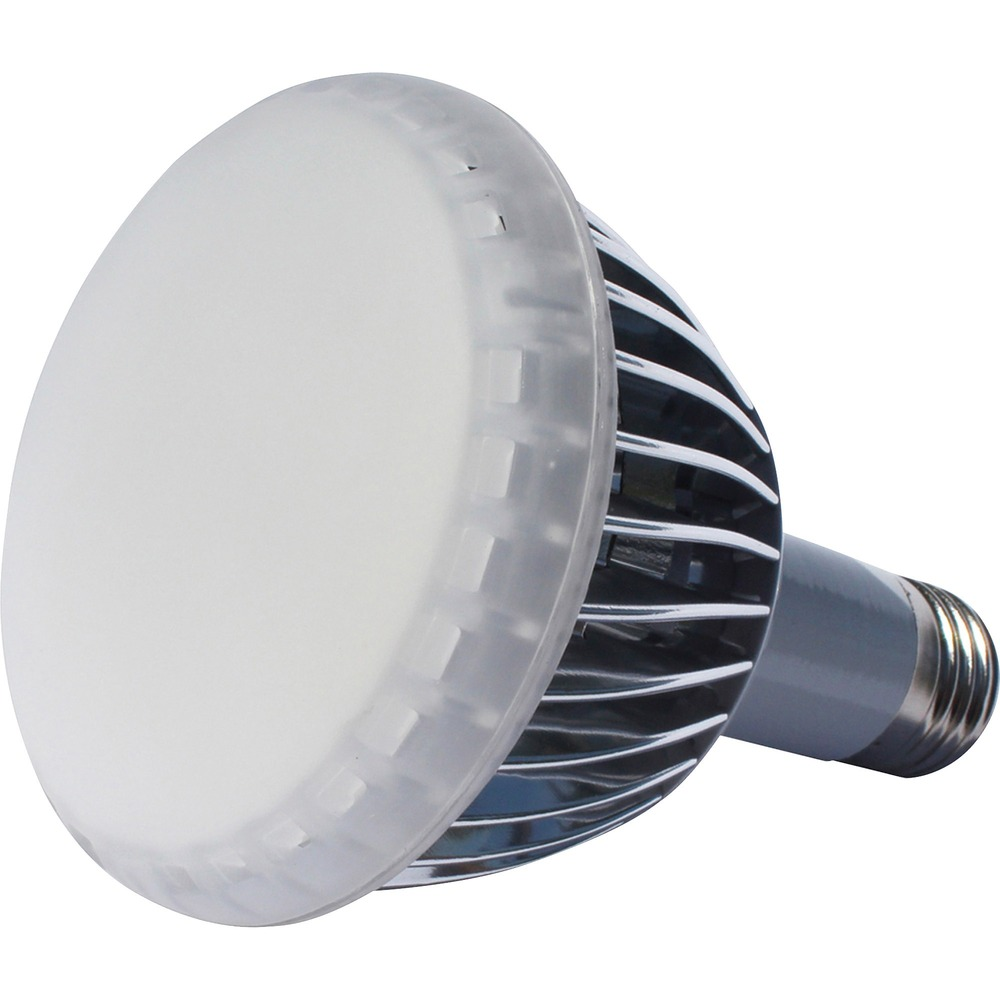 3M Commercial LED Advanced Light Flood BR-30 RCBR30B27, Warm White 2700K, Dimmable