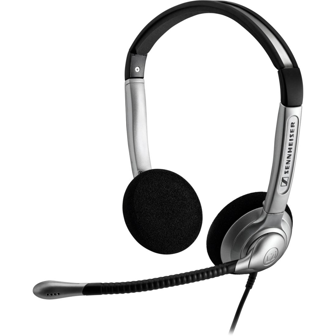 Sennheiser SH 350 Headset_subImage_1